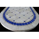 Sharaton Mosaic Table Top