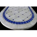 Sharaton Mosaic Table Top