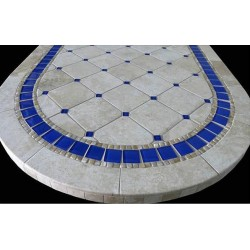 Sheraton Mosaic Table Top