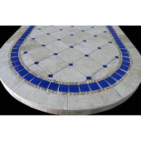 Sheraton Mosaic Table Top