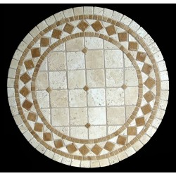 Elea Mosaic Table Top