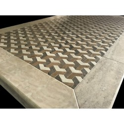 Devonaire Mosaic Table Top