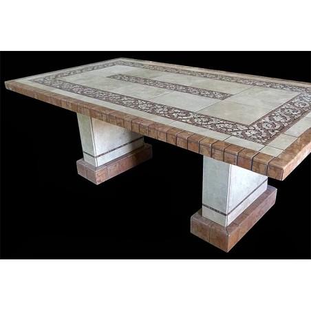 Sundancer Mosaic Table Top