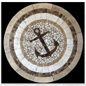 Irene Mosaic Table Top