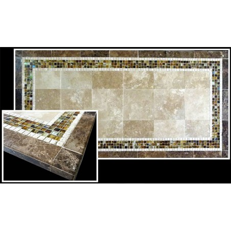 Mosaica Mosaic Table Top
