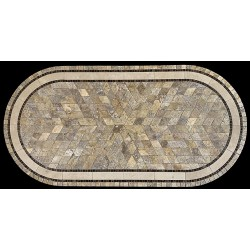 Sedona Mosaic Table Top