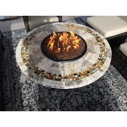 VIa Regio Fire Pit