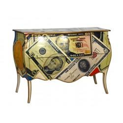 Artisan Custom Money Muriel...