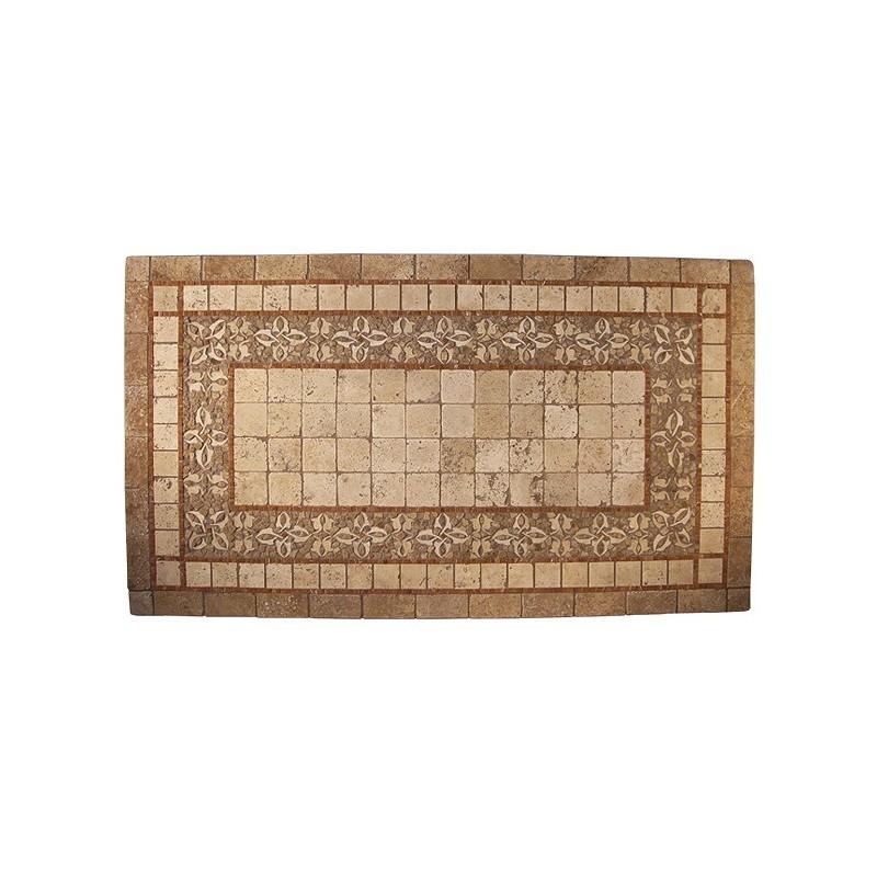 Geneva Mosaic Table Top