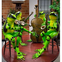 Musical Frog Collection - Set