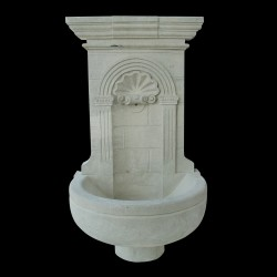 Marble Classical Wall Fountain