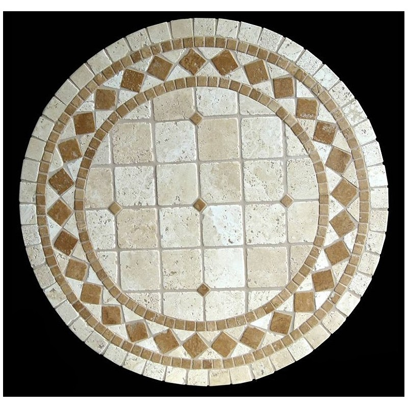 Belair Noce Mosaic Table Top