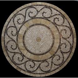 Grecia Mosaic Table Top