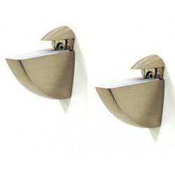 Oriole Shelf Bracket Set (Two Finish Options)