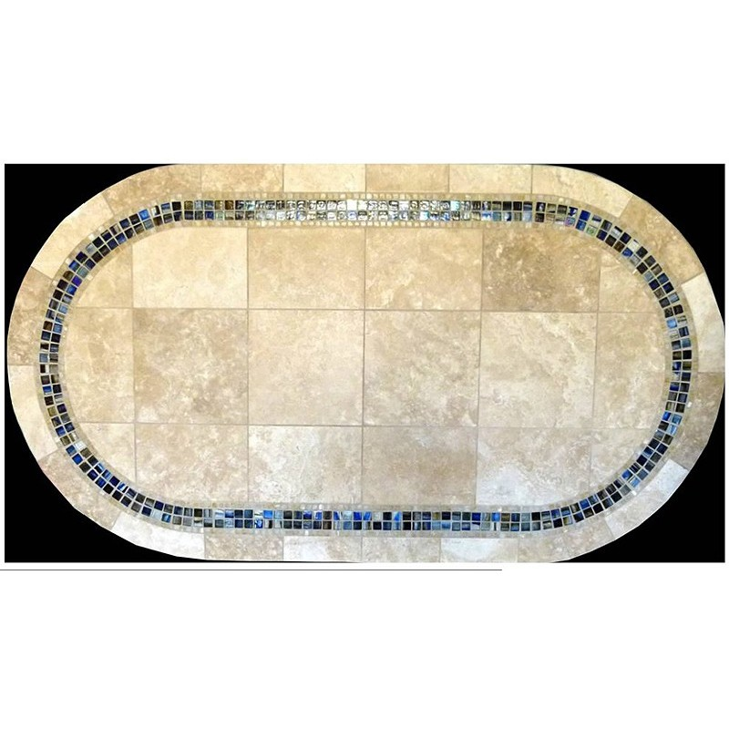 Absel Mosaic Table Top
