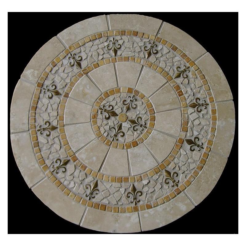 Liz Mosaic Table Top