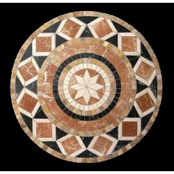 Bellagio Mosaic Table Top