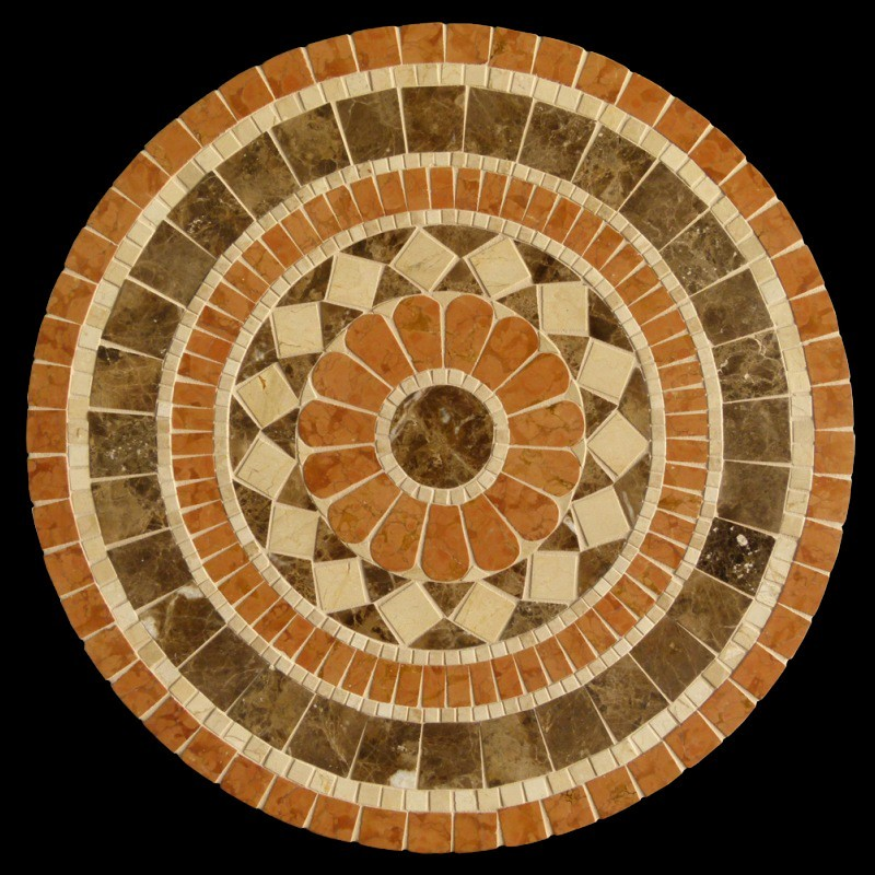Ascent II Mosaic Table Top
