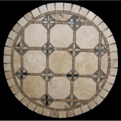 Clarien Mosaic Table Top