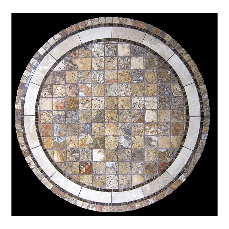 Rio Mosaic Table Top
